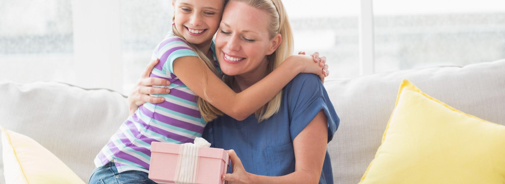 25 tipov na najlepie dareky pre mamu nielen na, vianoce 2020